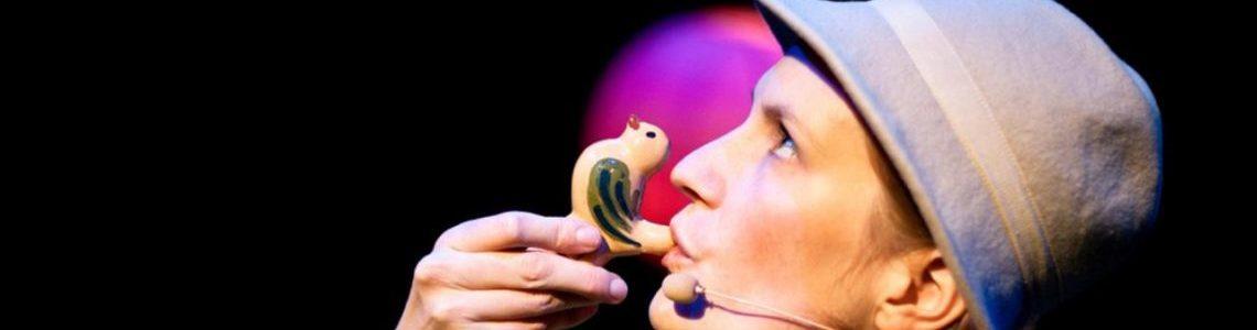 ROYAUME DES GALOPINS > Eveil musical