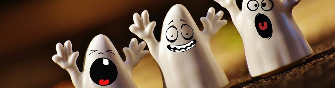 Ludo'Ried : Soirée Halloween !