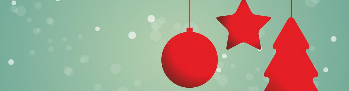 Jeu Concours «Ta décoration de Noël»