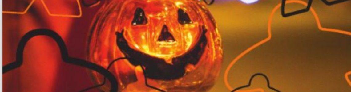 Ludo'Ried : Ludo'Halloween !